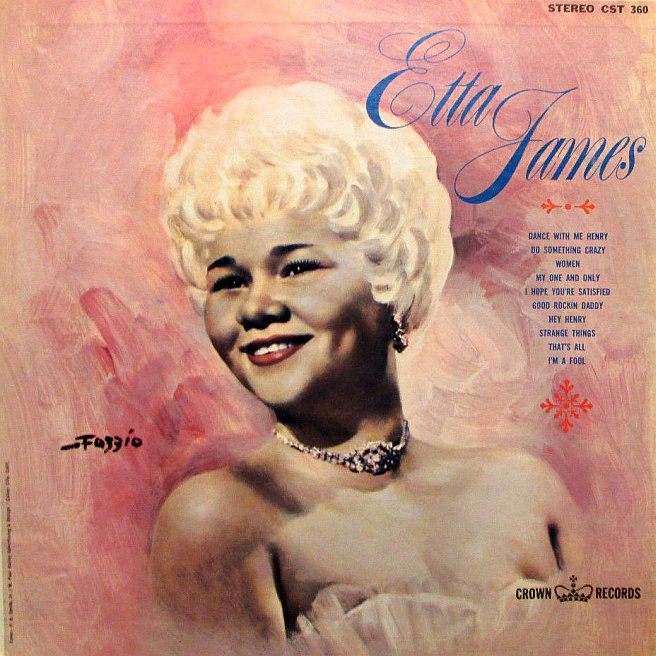 etta james essay Everyone makes mistakes - but not in grammar essay everyone makes mistakes - but not in grammar essay website an article about etta james' death was title.