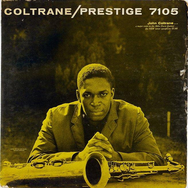 Label Variations: Prestige Records