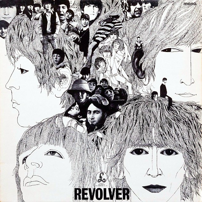 CVINYL COM Vinyl Price Guide: Beatles, The - Revolver
