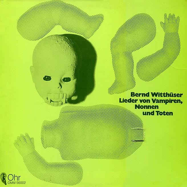 Cvinyl Com Label Variations Ohr Records