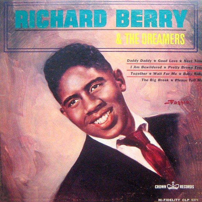 Bobby Blue Bland Dreamer Zip