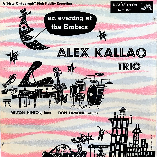 Cvinyl vinyl price guide kallao alex an evening at the gallery publicscrutiny Image collections