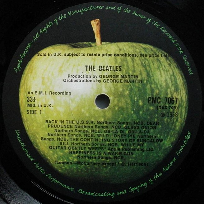 The Beatles With Billy Preston Get Back
