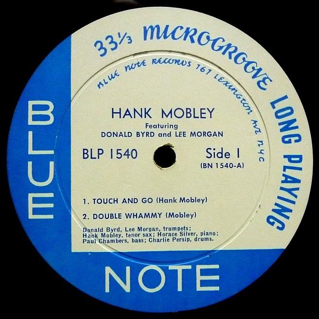 Cvinyl Com Label Variations Blue Note Records