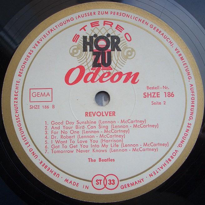 Cvinyl Com Label Variations H 246 Rzu Records