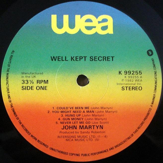 CVINYL COM - Label Variations: Warner Bros  Records